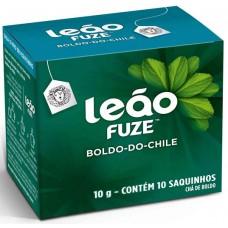 CHA LEAO FUZE 10S BOLDO CHILE 1X10G