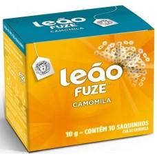 CHA LEAO FUZE 10S CAMOMILA 1X10G