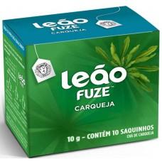 CHA LEAO FUZE 10S CARQUEJA 1X10G
