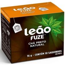 CHA LEAO FUZE 10S PRETO NATURAL 1X16G