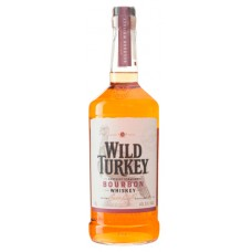WHISKY WILD TURKEY 1X1L