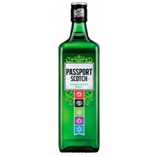 WHISKY PASSPORT 1X670ML GFA