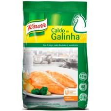 CALDO KNORR PCT GALINHA 1X1,01KG