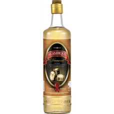 CACHACA ALAMBIQUE DIAMOND MINAS GERAIS 1X700ML