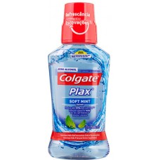 ENXAGUANTE BUCAL COLGATE PLAX SOFT MINT 1X250ML