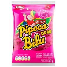 PIPOCA DOCE BILU  25x31G
