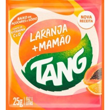 REFRESCO TANG LARANJA MAMAO 15X25G