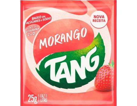 REFRESCO TANG MORANGO 15X25G