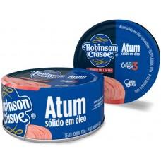 ATUM ROBINSON CRUSOE SOLIDO 1X170G