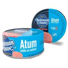 ATUM ROBINSON CRUSOE SOLIDO NATURAL 1X170G