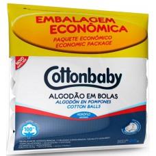 ALGODAO COTTONBABY BOLA 12X95G