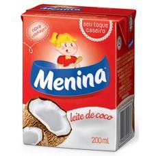 LEITE COCO MENINA CX 1X200ML