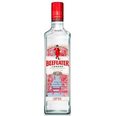 GIN BEEFEATER LONDON 1x750ML