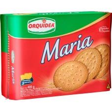 BISCOITO ORQUIDEA MARIA 1X400G