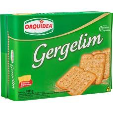 BISCOITO ORQUIDEA GERGELIM 1X400G