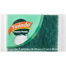 ESPONJA MULTIUSO TININDO 10X1UN