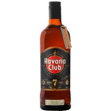 RUM HAVANA CLUB 7 ANOS 1X750ML