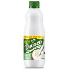LEITE COCO DUCOCO GFA 1X500ML