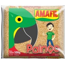 ALIMENTO AVES PAINCO AMAFIL 1X500G