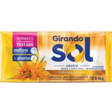 SABAO BARRA GIRANDO SOL NEUTRO 10X5UNX200G
