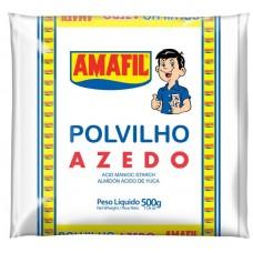 POLVILHO AMAFIL AZEDO 1X500G
