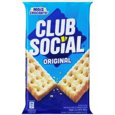 BISCOITO CLUB SOCIAL ORIGINAL 1X144G