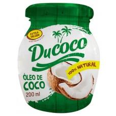OLEO COCO DUCOCO 1X200ML