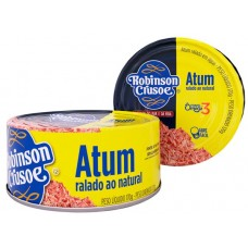 ATUM ROBINSON CRUSOE RALADO LIGHT 1X170G
