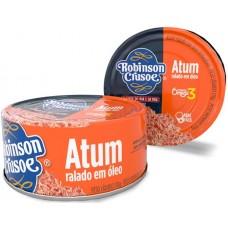 ATUM ROBINSON CRUSOE RALADO 1X170G