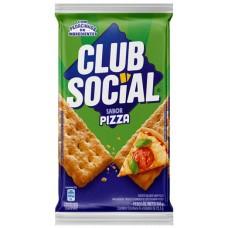 BISCOITO CLUB SOCIAL PIZZA 1X141G