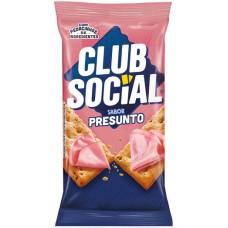 BISCOITO CLUB SOCIAL PRESUNTO 1X141G
