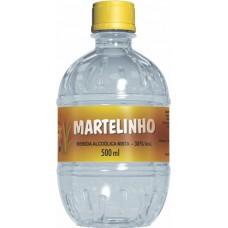 CACHACA MARTELINHO BARRICA 12X500ML PEQ