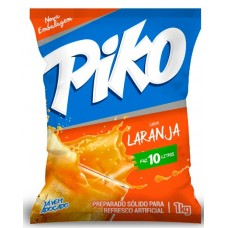 REFRESCO PIKO LARANJA FAZ 10L 1x1KG