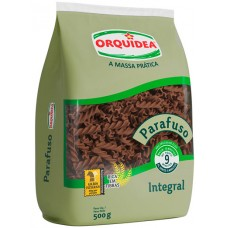 MASSA ORQUIDEA INTEGRAL PARAFUSO 1X500G