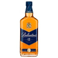 WHISKY BALLANTINES 12 YEARS 1X750ML