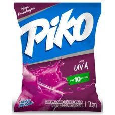 REFRESCO PIKO UVA FAZ 10L 1x1KG