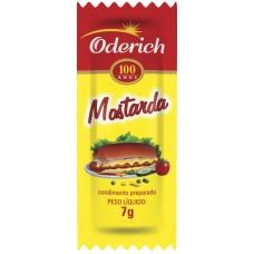 MOSTARDA ODERICH SACHE 7G 1X200UNX7G
