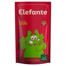 EXTRATO TOMATE ELEFANTE SACHE 1X1,02KG PRF