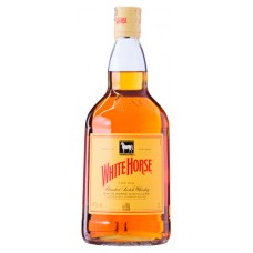 WHISKY WHITE HORSE 1X1L