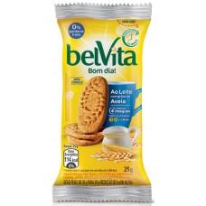BISCOITO BELVITA AO LEITE AVEIA 1X75G
