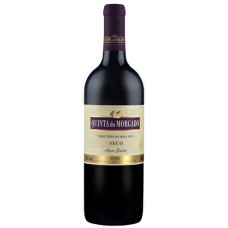VINHO QUINTA DO MORGADO TINTO SECO 1x750ML