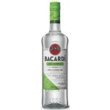 RUM BACARDI BIG APPLE 1X980ML