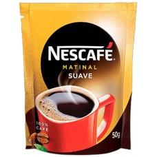 CAFE NESCAFE SACHE MATINAL 1X50G