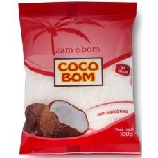 COCO RALADO COCO BOM PURO 1X100G