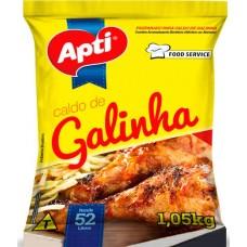 CALDO APTI PCT GALINHA 1X1,05KG