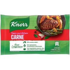 TEMPERO KNORR IDEAL CARNES 1X40G