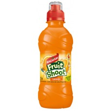 SUCO FRUIT SHOOT LARANJA 6X275ML