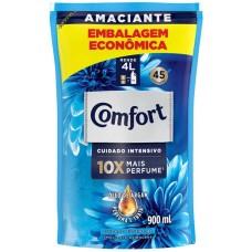 AMACIANTE COMFORT CONCENTRADO REFIL CUIDADO ESSENCIAL 1X900ML  REF