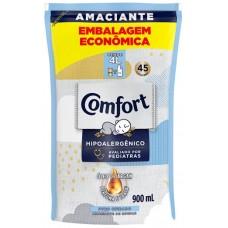 AMACIANTE COMFORT CONCENTRADO REFIL PURO CUIDADO 1X900ML  REF