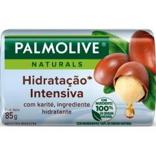 SABONETE PALMOLIVE BARRA HIDRATACAO INTENSIVA 12X85G